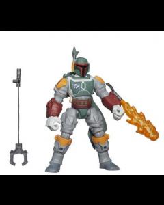 Star Wars HM E7 HM Deluxe figur - Boba Fett