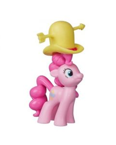My Little Pony Friendship is Magic Collection Pinkie Pie figur - 6.5cm