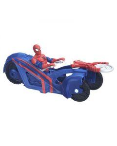SPIDER-MAN Web City Cycle - Spiderman