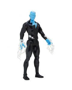 SPIDER-MAN Titan Hero series villains figur 30cm - Marvels Electro
