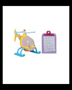 Doc McStuffins&Friends minifigur