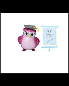 Doc McStuffins & Friends minifigur - Professor Hootsburgh