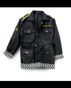 Norsk politijakke  6-8 år