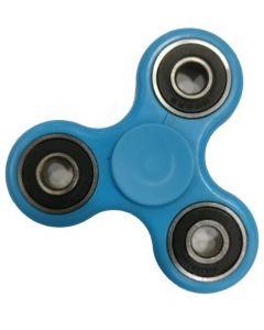 Fidget spinner blå - Spinneren som tar helt av!