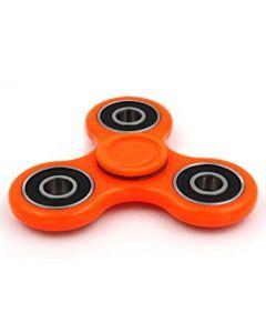 Fidget spinner oransje - Spinneren som tar helt av!