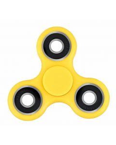Fidget spinner gul - Spinneren som tar helt av!