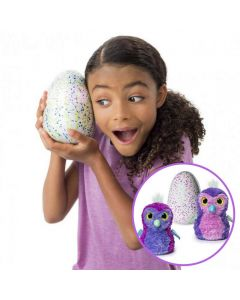 Hatchimals shimmering draggles - høstens mest populære leke. Klekk din egen Hatchimals. Kjøp Hatchimals på nett med lynrask levering
