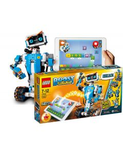 LEGO Boost 17101 Kreativ verktøykasse