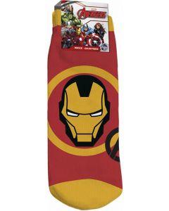 Avengers sokker 3-pack - 35-38