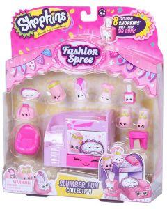 Shopkins Fashion Spree - Slumber Fun