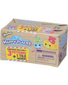 Shopkins Happy Places 2 pk - sesong 1