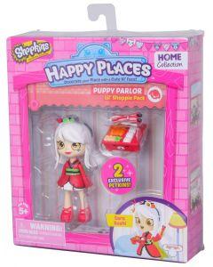 Shopkins Happy Places dukke -  Sara Sushi - sesong 1