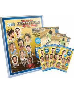 Panini Adrenalyn XL FIFA 365 17/18 Nordic edition - starter
