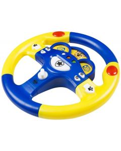 Paw Patrol Chase Steering Wheel