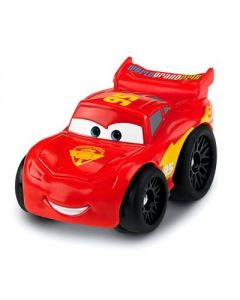 Fisher Price Disney Cars wheelies - Lynet McQueen
