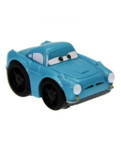 Fisher Price Disney Cars wheelies - Finn McMissile