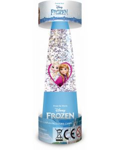 Disney Frozen glitterlampe