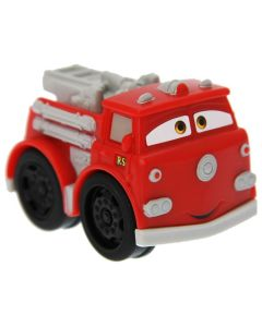 Fisher Price Disney Cars wheelies - Brannbil