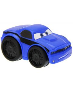 Fisher Price Disney Cars wheelies - Rod Redline