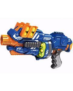Blaze Storm 40cm soft gun lekegevær - med baller inkludert